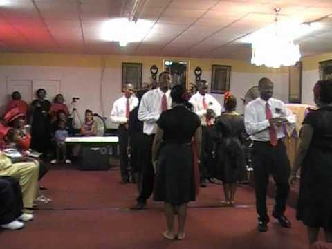 I Found Love--bebe And Cece Winans--new Wine Ministries Married Couples Dance video
