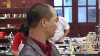 full masterchef vietnam 2013 tap 17 full 28062013