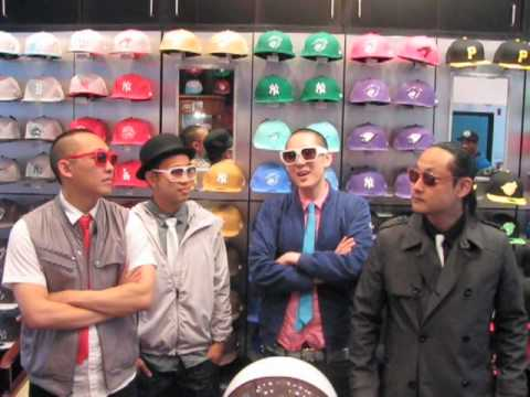 Far East Movement Interview w/ DJ GLEW