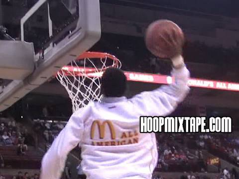 Duke Bound Kyrie Irving Official Hoopmixtape; Best PG In The Class? Video