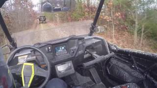 RZR ride eastern Ky