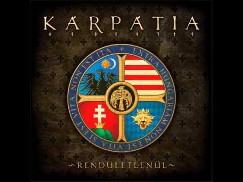 Kárpátia - Magyar ének