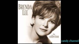 Brenda Lee - The Collection  (Full Album)