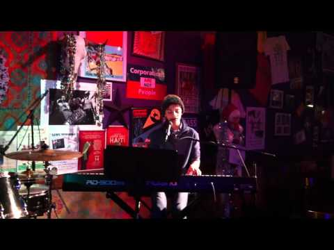 Cole Bauer - You Make It Real (James Morrison Cover)