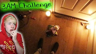 THE STRANGER RITUAL (3am Challenge)