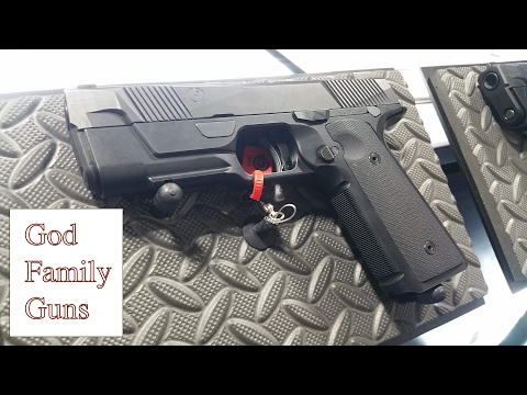 Top 6 Concealed Carry Guns at 2017 Shot Show
