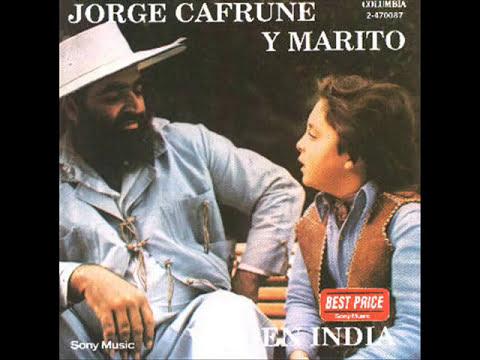 La viajerita - Jorge Cafrune y Marito