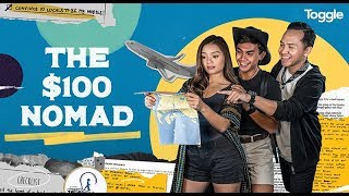 The $100 Dollar Nomad | EP 1 - Chiang Mai: Things To Do, Where To Stay, What To Eat For Just $100