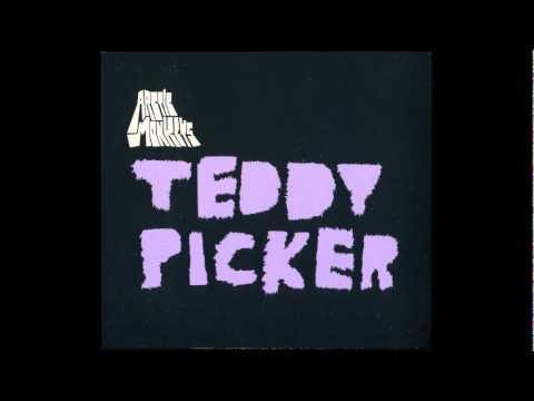Arctic Monkeys - Bad Woman
