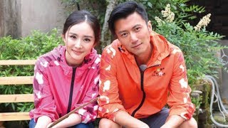Is Nicholas Tse the Reason For Yang Mi and Hawick Lau Divorce?