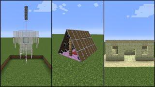 Download Lagu Minecraft: 1.9 Update Building Tricks and Tips Gratis STAFABAND