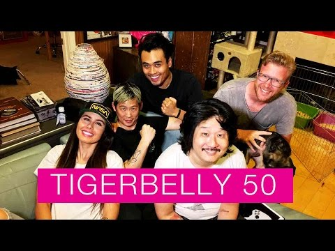 Steeb and the Little Birdy | TigerBelly 50