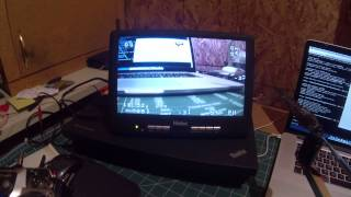 YS-X4 OSD