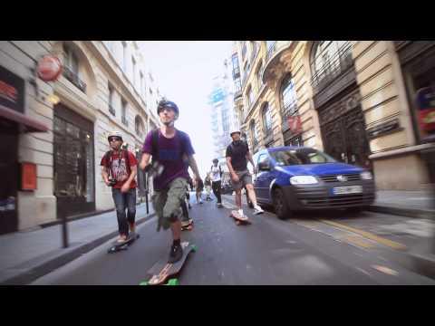 Eurotang Tour Series Teaser: Paris