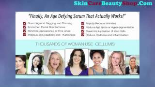 Cellumis Age Defying Serum Review    Repairs Your Skin From ...