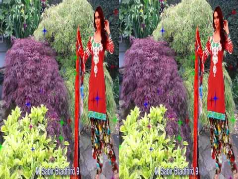 3d Aane Se Uske Aaye Bahar  Mohammad Rafi Jeene Ki Raah 1969...