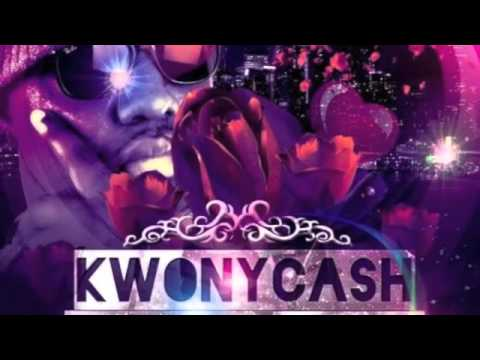 Kwony Cash- We Up video