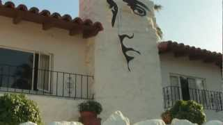 Elvis Presley Palm Springs Home: A Narrated Tour By Current Owner (Part 1)