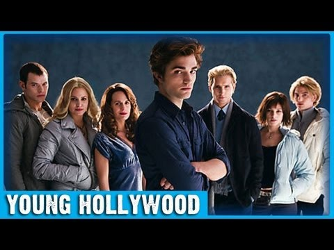 TWILIGHT Cast Round-Up!