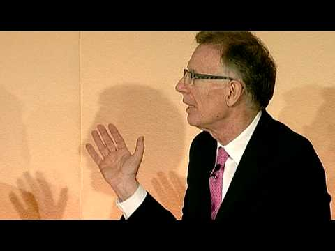 Theme 7: The Art of Persuasion - Zeitgeist Europe 2010