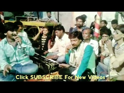 Bol mai halgi bajau kya fame Sajan Bendre aani Sonu sathe (Chandan kamble yanche shishya)