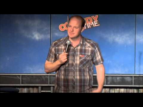 Man Up Stand Up: Season 2 Episode 8