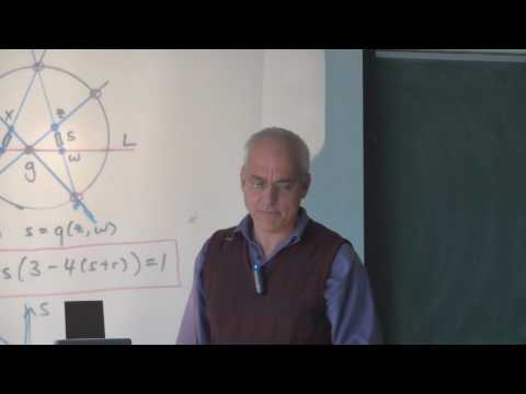 Hyperbolic Geometry is Projective Relativistic Geometry (Part6)