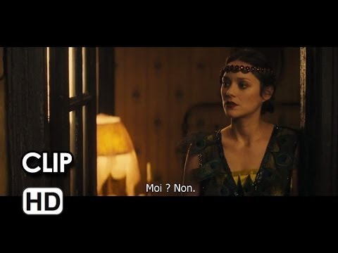 The Immigrant International CLIP - Be Happy (2013) - Jeremy Renner Movie HD