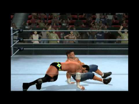 SMACKDOWN VS RAW 2014 PS2 PROJECT:CM PUNK CAW FOR SVR 2011 [HD 720P]