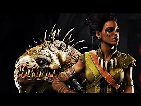 Evolve Gameplay Walkthrough Part 2 - TRAPPER Maggie Hunter Class