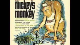 Watch Miracles Mickeys Monkey video