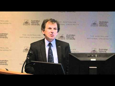 Space science & climate change: Alan Smith and Ady James
