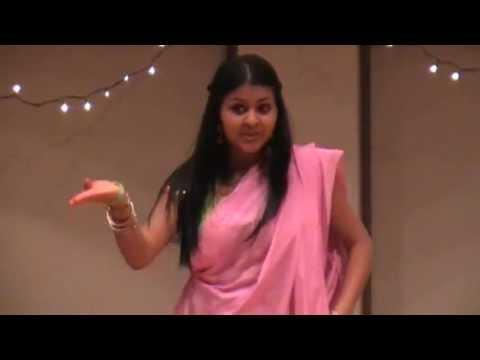 I Love My India Performance video