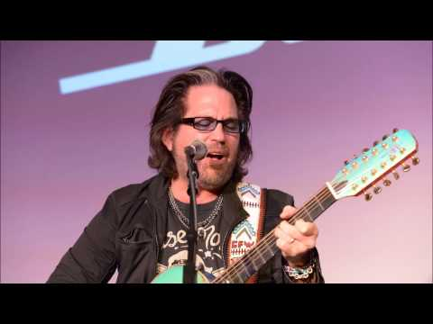 Kip Winger interview 2014