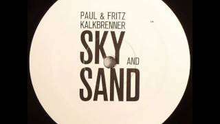 The New Iberican League, Roland Clark, Paul Kalkbrenner - Work, Sky and Sand (SlimDJ bootleg)