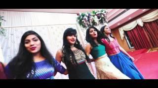 Mahima Ankit trailer