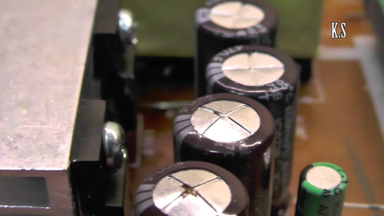 Ремонт мониторов benq своими руками