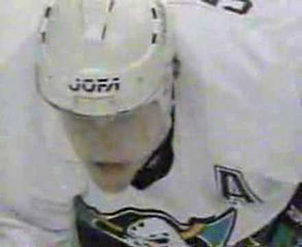 1997-98 NHL on Fox: Cyberzone w/ Teemu Selanne Video