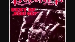 Pokolgép - Kár minden szó (Best of régi gép)