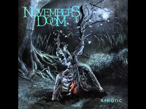 Novembers Doom - The Dark Host