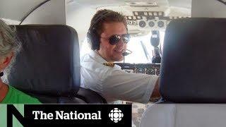 B.C. pilot among 5 people killed in Honduras plane crash