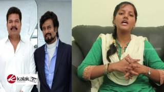 Rajini is always No.1, i dont need First place