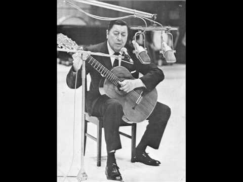 Atahualpa Yupanqui - El Arriero Va