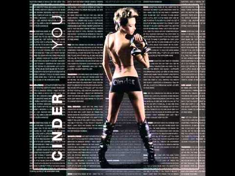 Cinder - Tomorrow