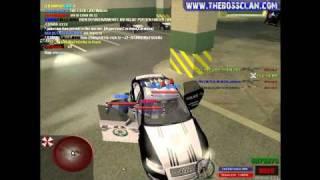 armagedon zombie capitulo 1 - loquendo - GTA SA