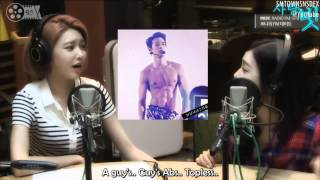 What Time Is It? 2015 Funny SNSD #Party Time Moments [PART3]