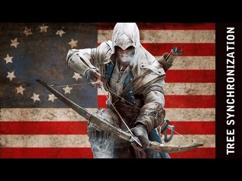 Assassin's Creed III - Tree Synchronize