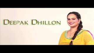 Deepak Dhillon  Shareek Full Song  Judaiyan  Lates