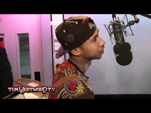 Westwood - Tyga Rack City & I'm Gone explained PLUS YMCMB movie!