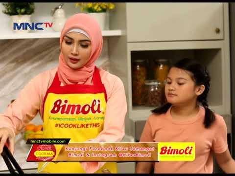 Bimoli Coorma - Sweet & Sour Calamari